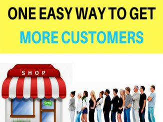 Are You Looking To Increase Store Walkins ?