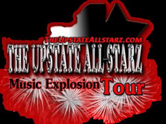 TheupstateAllstarz Music Explosion Tour