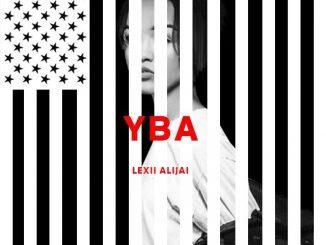 Lexii Alijai- Young Black America Remix