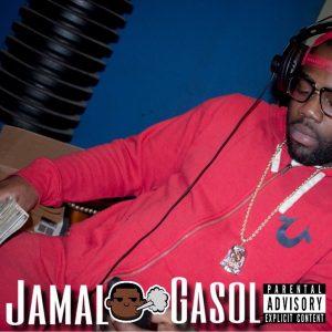Jamal Gasol - For Bern