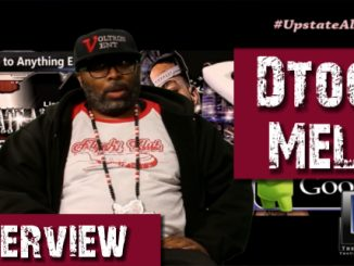 DToolz Mello Interview Upstate Allstarz TV