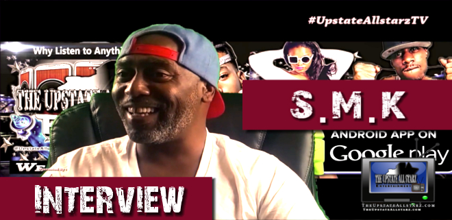 Super Producer S.M.K talks working with Jeezy, Timbaland, DeVante (Jodeci) + More
