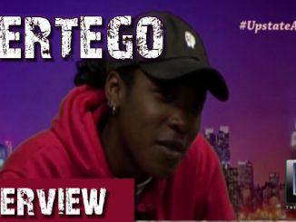Vertego Upstate Allstarz TV Full Interview