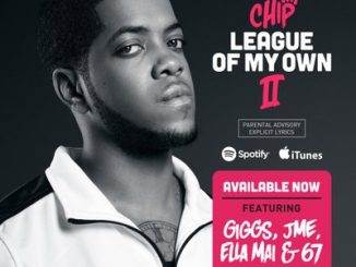 League Of My Own II - Chip