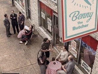 Butcher On Steroids - BENNY x DJ Green Lantern