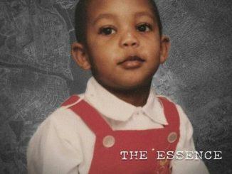 The Essence - John Creasy