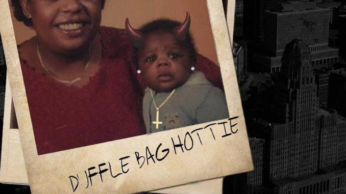 Duffle Bag Hottie - Max 2: I Been A Devil