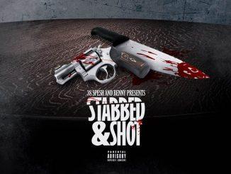 Stabbed x Shot - 38 Spesh x BENNY The Butcher