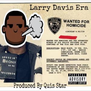 Jamal Gasol - Larry Davis Era