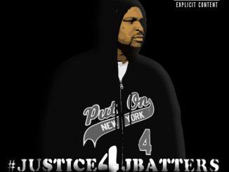 Justice4JBatters - J Batters