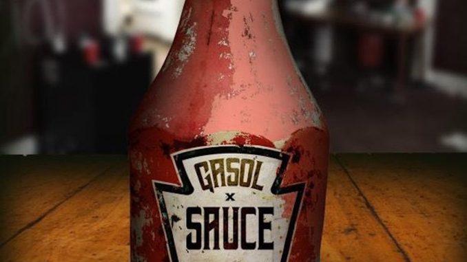 Gasol Sauce by Sauce Heist x Jamal Gasol