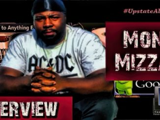 Money Mizzark Upstate Allstarz TV Interview