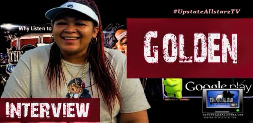 Golden UpstateAllstarz Interview
