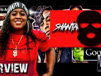 UpstateAllstarzTV Shanta Fanta Interview
