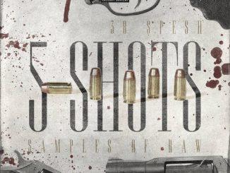 5 Shots Samples Of Raw - 38 Spesh