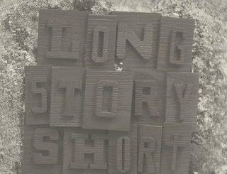 Long Story Short- Eto x Superior