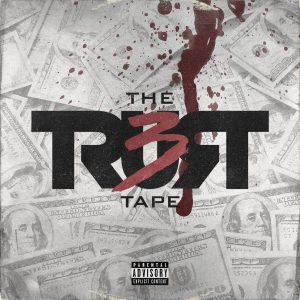 TRUST Tape 3 - TRUST GANG