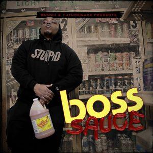 Mooch - Boss Sauce