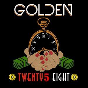 Twenty Five Eight - Golden