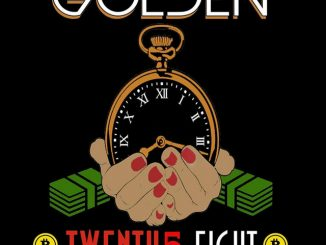 Twenty Five Eight - Golden