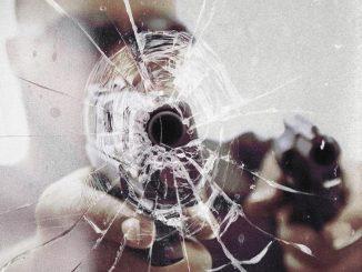 A Bullet for Every Heathen - 38 Spesh