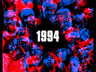 38 Spesh presents... 1994